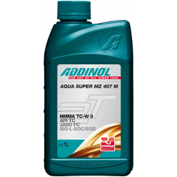 ADDINOL Aqua Super MZ 407 M 1л.